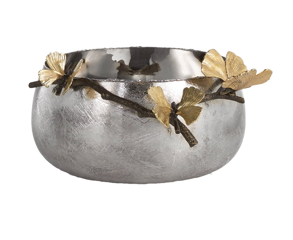 175765 Butterfly Ginkgo Serving Bowl (1)
